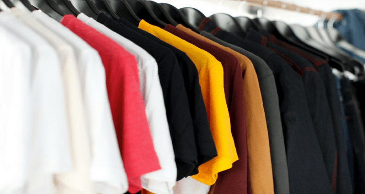 Starting your own t shirt business