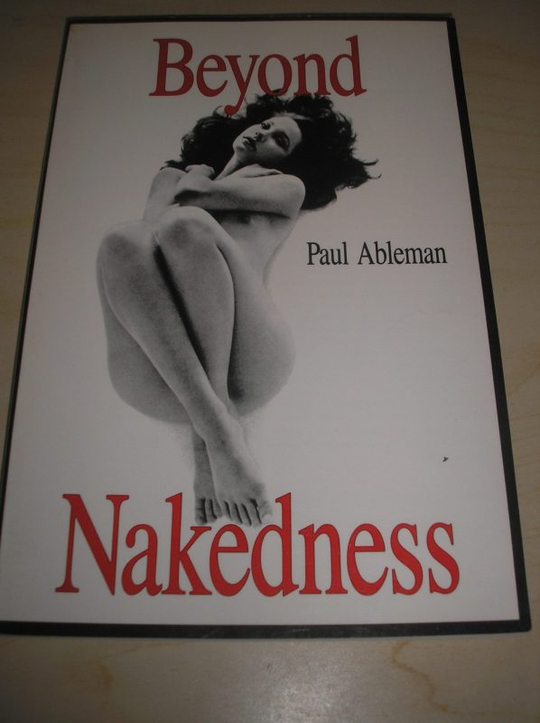 Beyond Nakedness