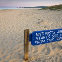 My journey into naturism/nudism – guest post black'n'nekkid