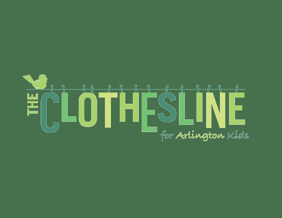 The Clothesline Logo