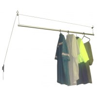 Ceiling Mounted Drying Rack | Clotheslines.com