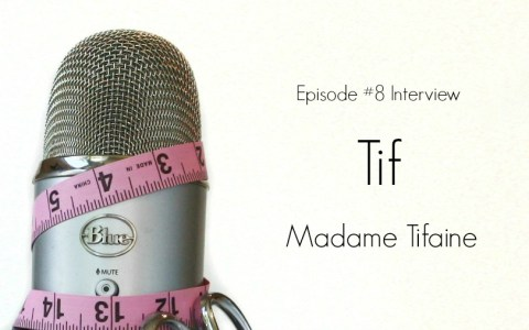 Episode #8 – Interview with Made Tifaine