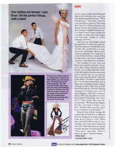 D2 PEOPLE AUG 25 2003