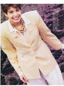 CLOTHESLINES FLARE APRIL 1990