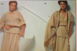 COLIN WATSON CANADA FASHION MODE 1979
