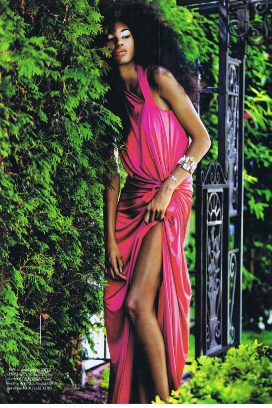 GRETA CONSTANTINE DRESSED TO KILL WINTER 2012