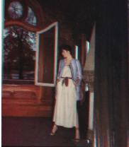 LEO CHEVALIER CANADA FASHION MODE 1979