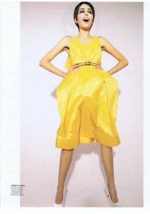 JEREMY LAING FASHION FEB 2006