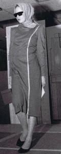 JAMES FOWLER RYERSON FASHION SHOW 1980