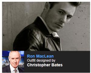 CHRISTOPHER BATES CBC SPORTS JUNE 2013