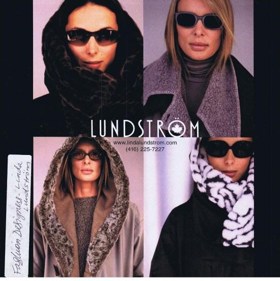 LINDA LUNDSTROM 2000