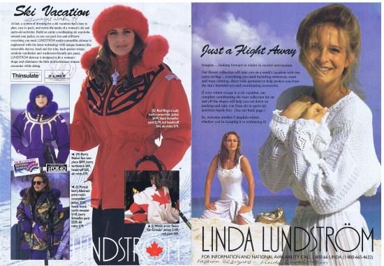 LINDA LUNDSTROM