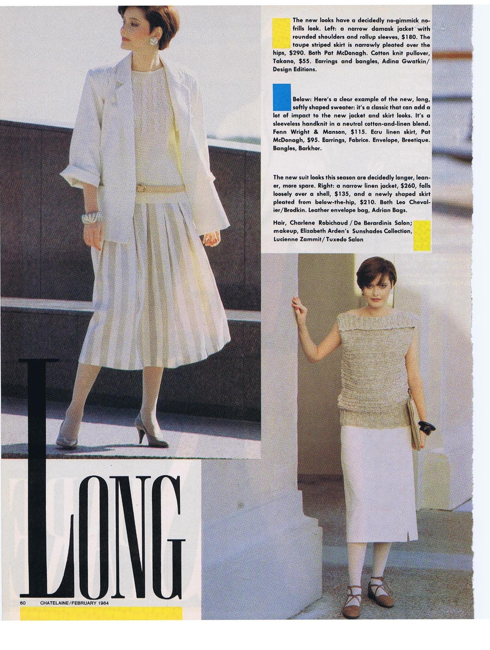 9b5057c9d3d35 CHATELAINE FEBRUARY 1984