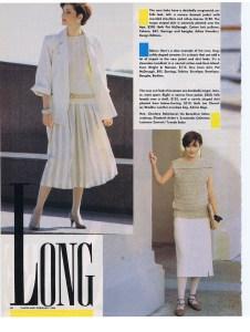 PAT MCDONAGH CHATELAINE  FEBRUARY 1984