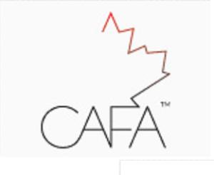 CANADIAN FASHION AWARDS: CAFA 2014
