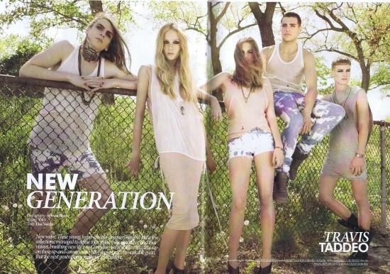 TRAVIS TADDEO KILL  SUMMER 2012