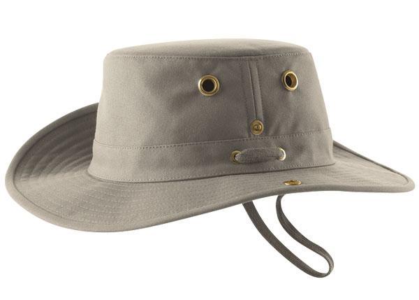 THE TILLEY HAT MODEL T3- KHAKI ALEX TILLEY 2014