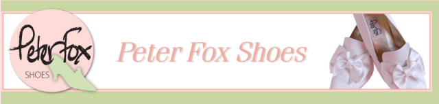 PETER FOX SHOES 1