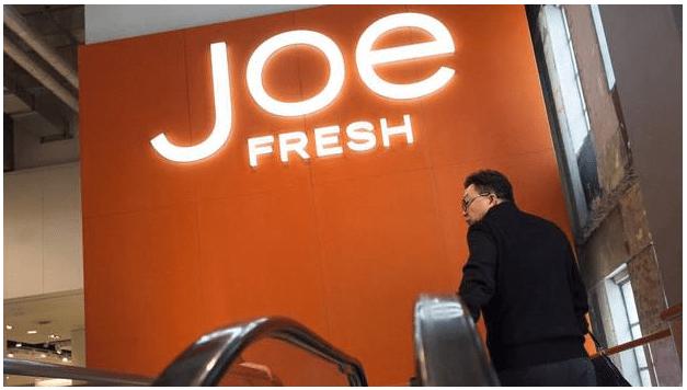 JOE FRESH NEWS 2