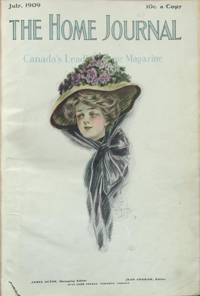 Canadian Fashion Designers Association