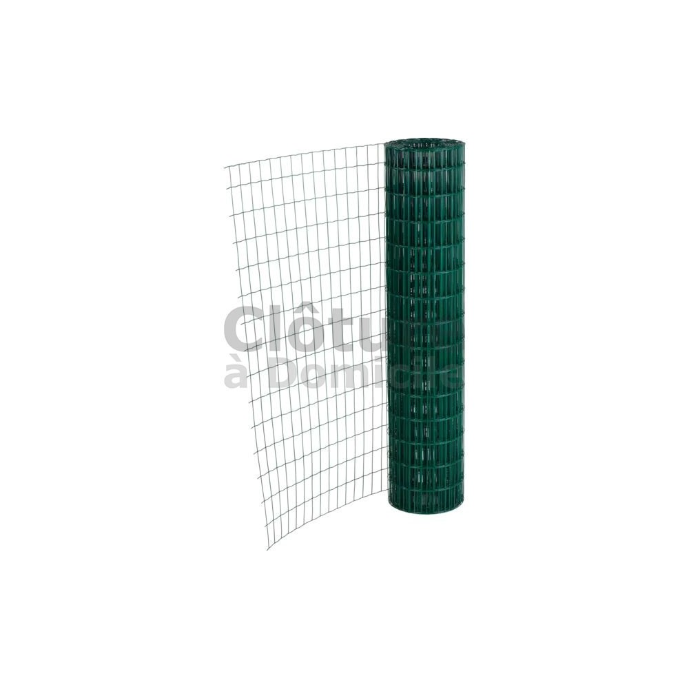 Rouleau 25 M Maille Soud 233 100 50 Grillage Jarditor Brico