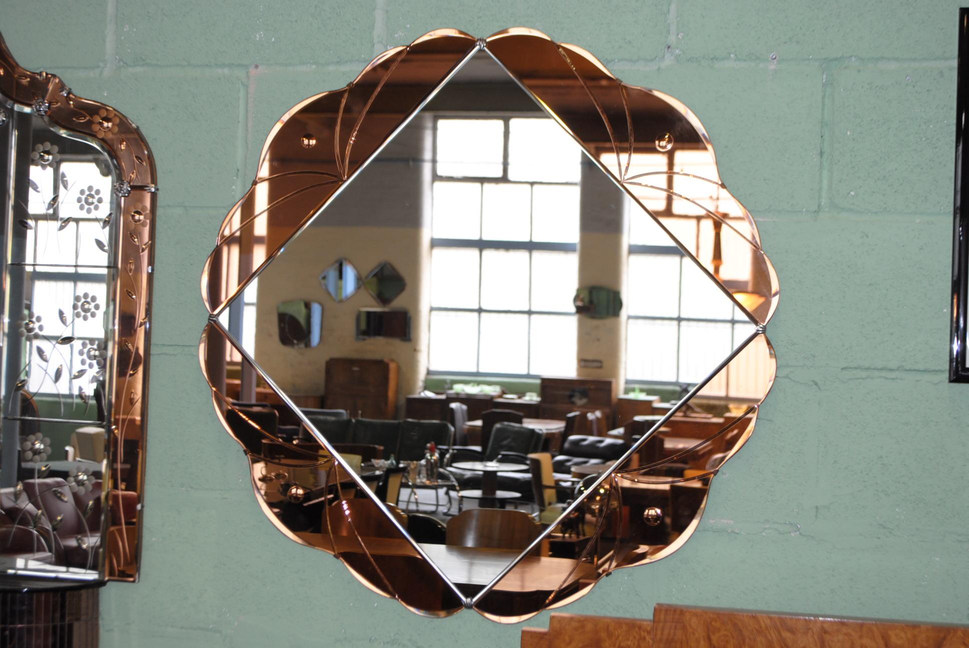 art deco sofas uk sofa cover material mirror    cloud 9, furniture sales