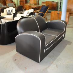 Art Deco Sofas Uk Sears Catalogue Sofa Covers Leather Cloud 9 Furniture Sales