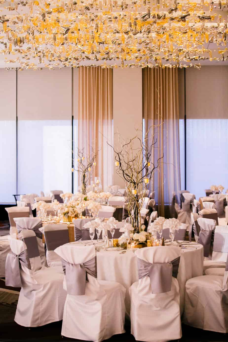 chair covers and linens denver short lawn chairs downtown grand hyatt pinnacle club wedding
