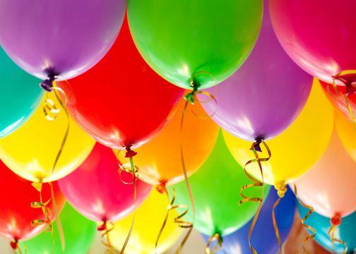 40th birthday ideas for