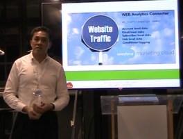 Integrating Google Analytics 360, Salesforce and Marketing Cloud (February Meetup)