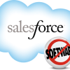 Salesforce Unveils Government Cloud