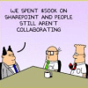 The Future of Work is NOT About Replacing Sharepoint and Email
