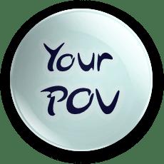 Your POV Badge