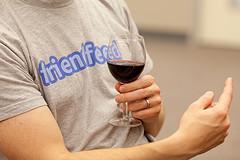 FriendFeed and Wine