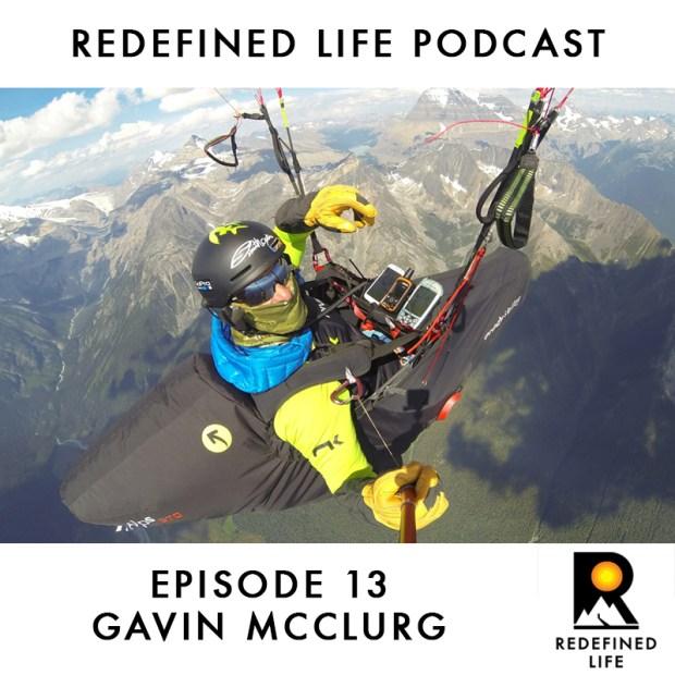 Gavin-McClurgredefinedlife