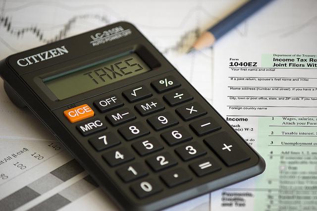 Track Your Finances