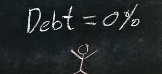 Get Rid off Debt