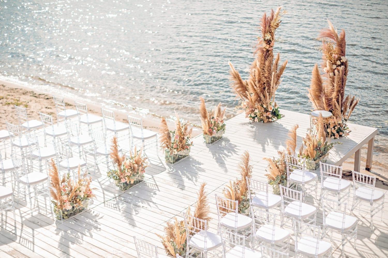 boheme bryllup botanical rapsody