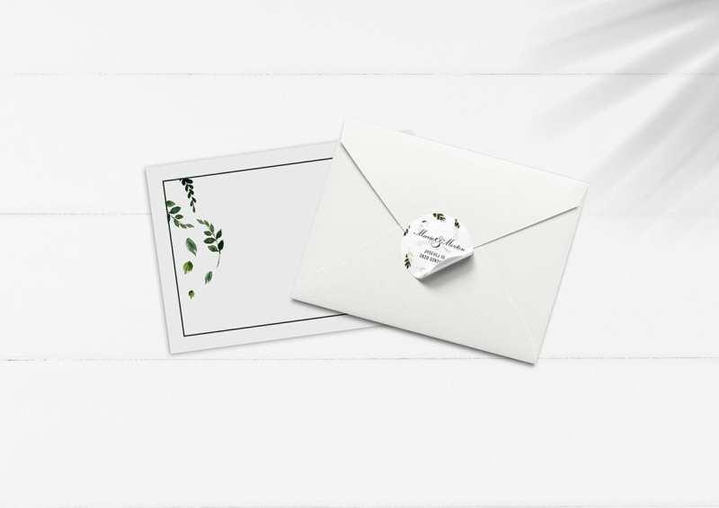 blade kuvert
