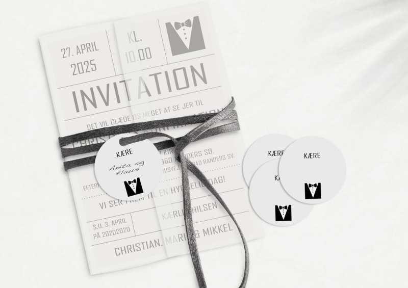 Beat Box, konfirmation, manillamærker