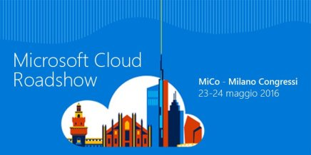 Microsoft Cloud Roadshow