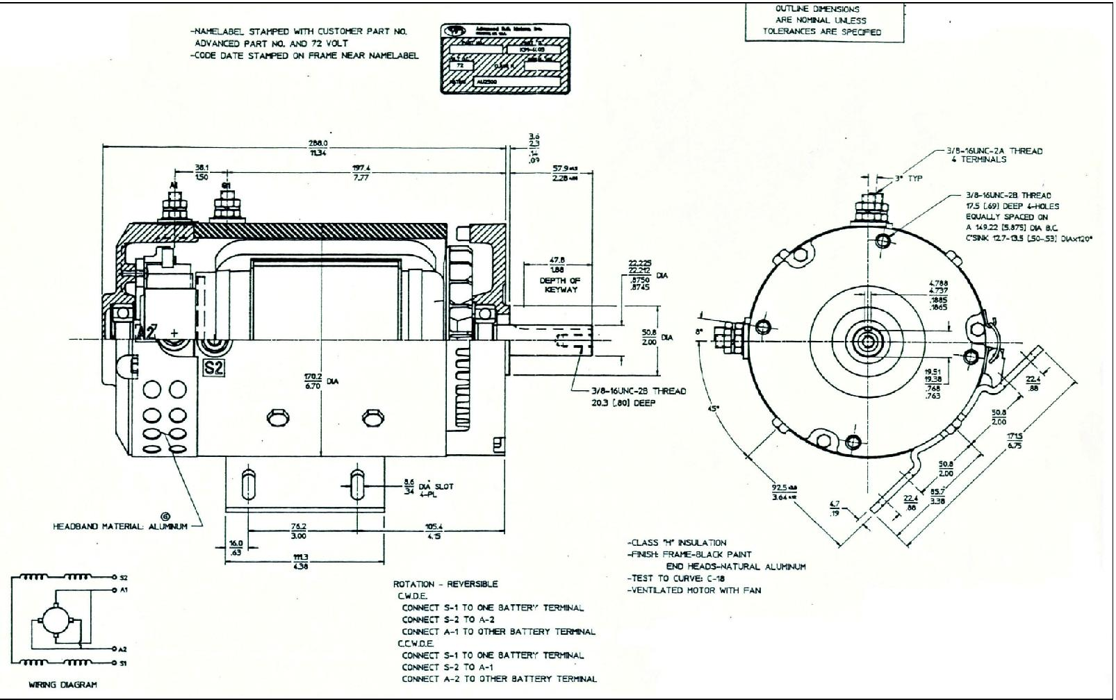 Bodine Motor Controller Schematic Motor Drive Schematic