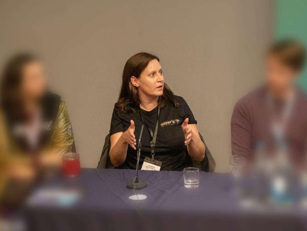 Rhiannon McCorkindale, Lead Developer – Meet the Galacticos