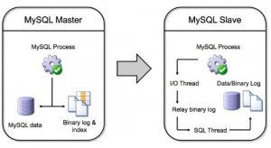MySQL Master and Slave replication