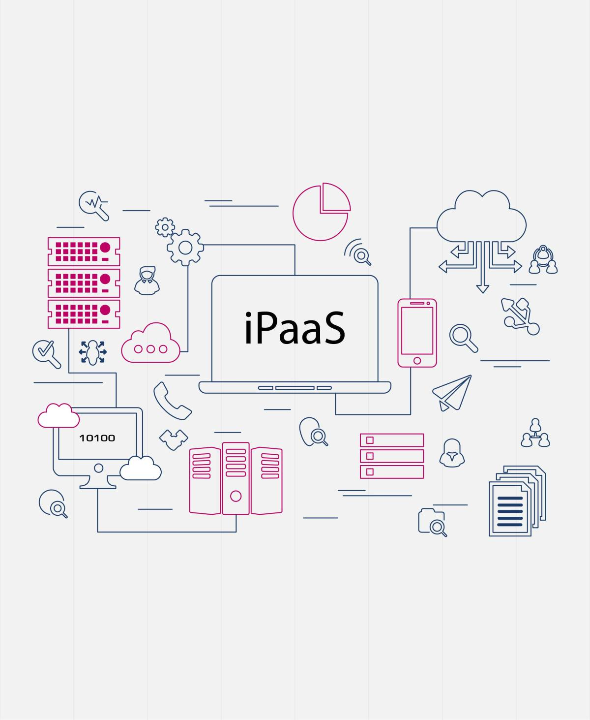Here's How iPaaS Enables Efficient Cloud MDM