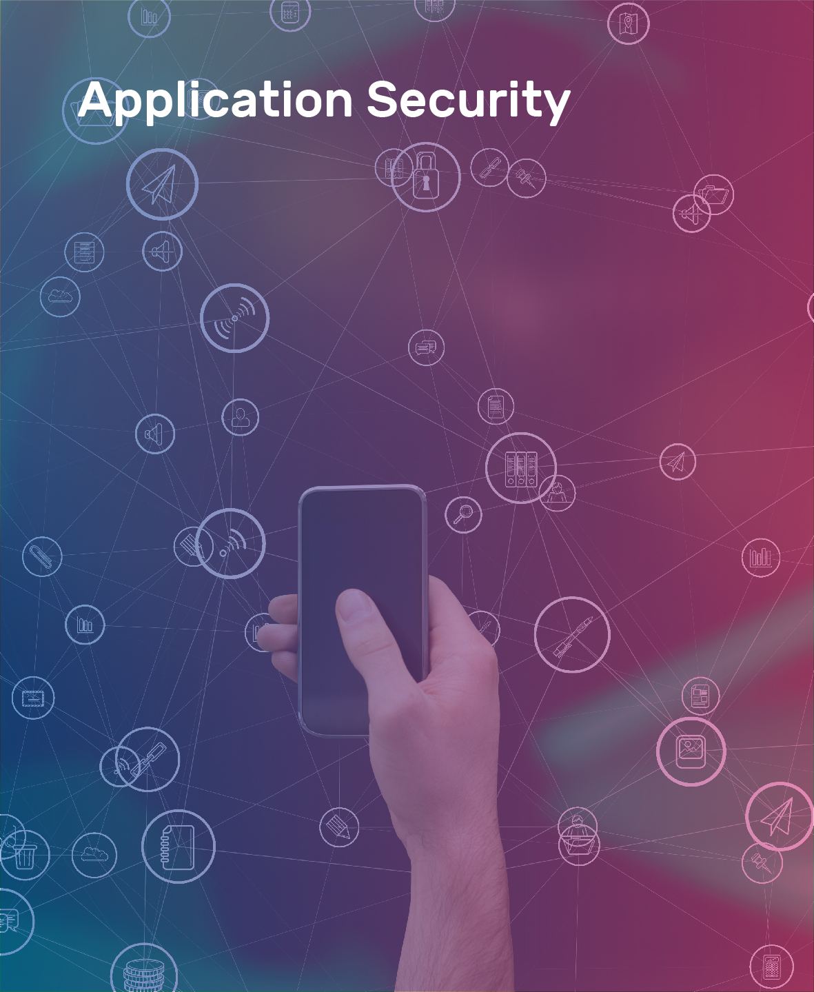 saas application security