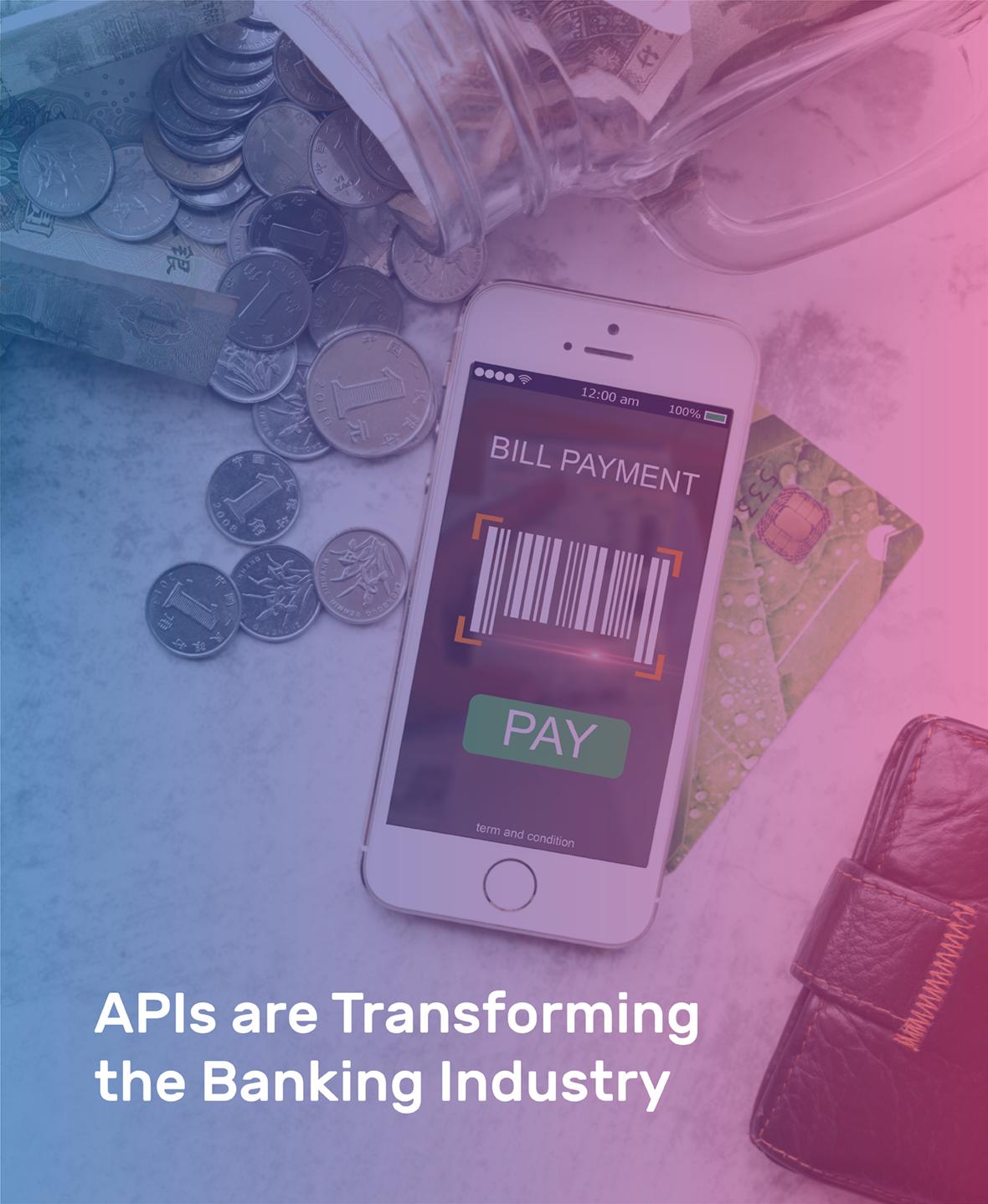 API Use in Banks