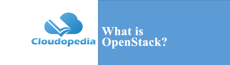 Definition of OpenStack