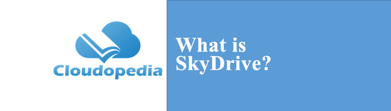 Definition of SkyDrive