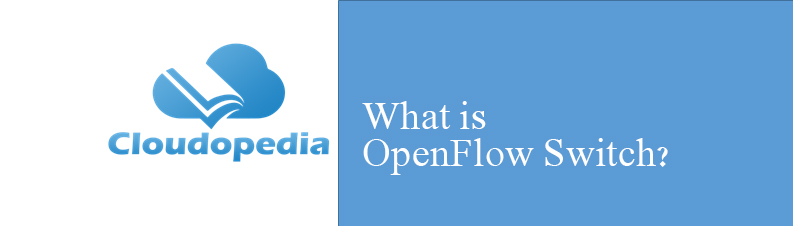 Definition of Open Flow Switch